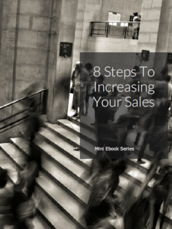 increasing your sales