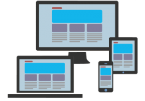 mobile responsive web sites