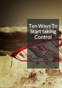 ten ways to take control