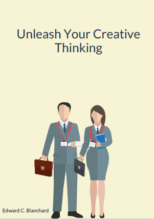 unleash your creative thinking