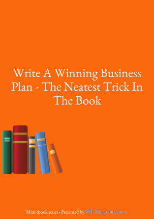 write a winning business plan