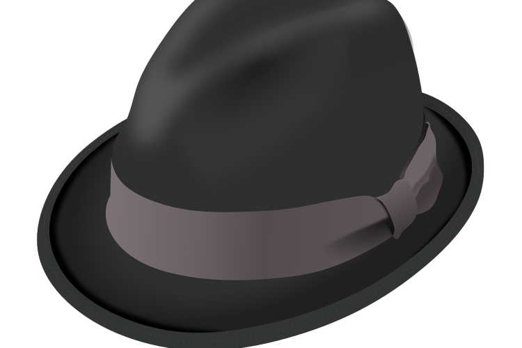 writers hat