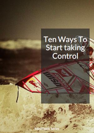 ten ways to take control
