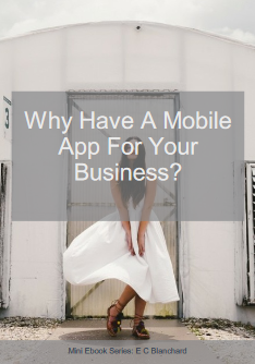why have a mobile app