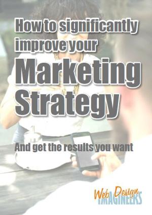 marketing strategy whitepaper