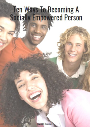 socially empowered person