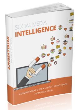 Social Media Intelligence