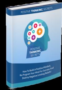 Positive Thinking Secrets